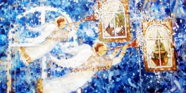 Ангелы сна