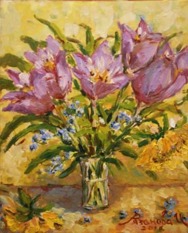 Цветы безвременники