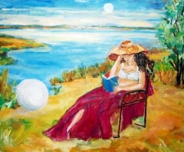 Лунный роман