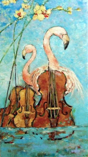 Музыка птиц